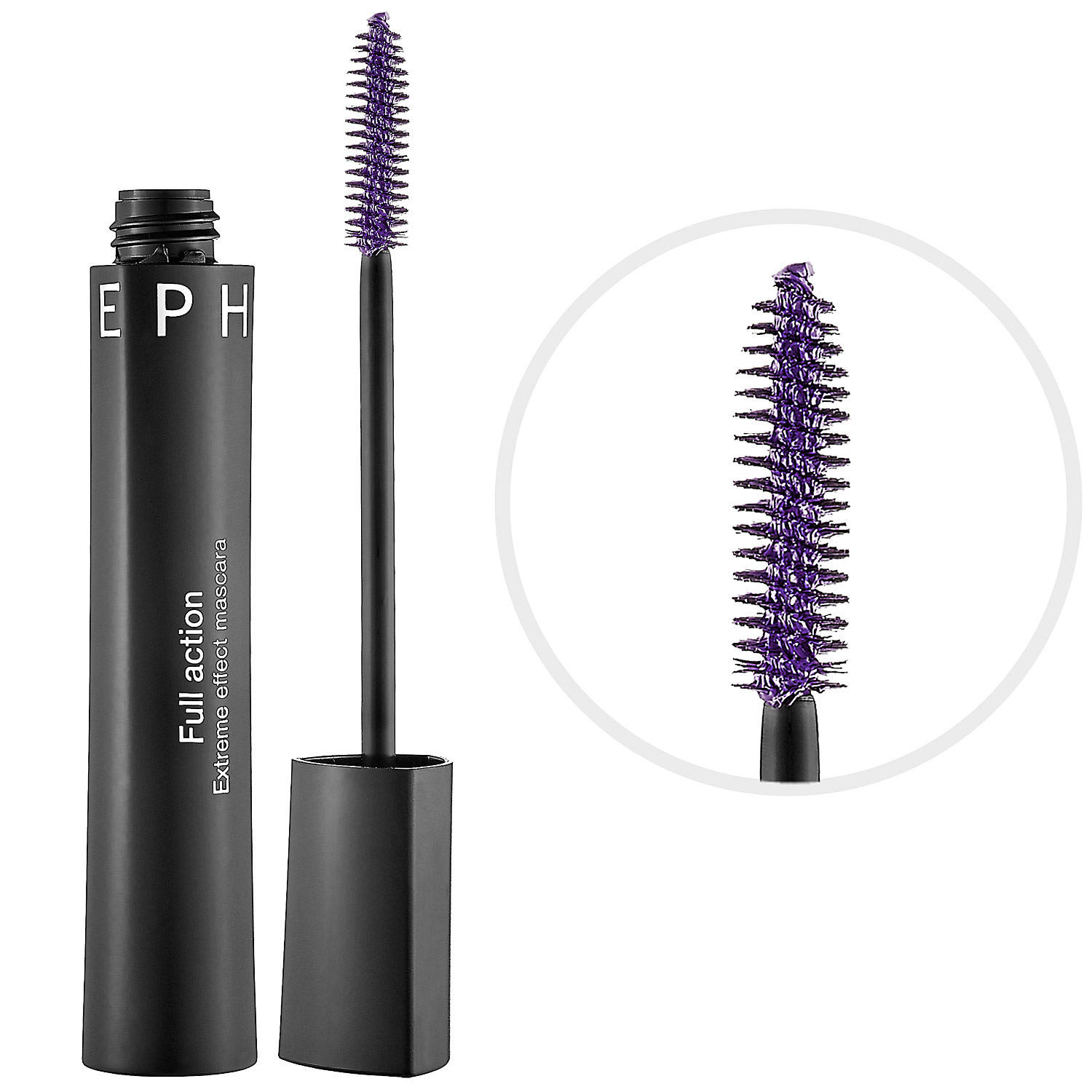 sephora full action purple