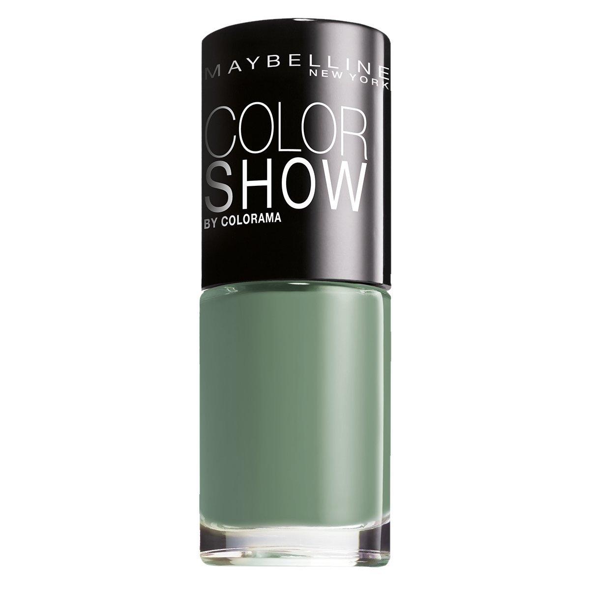 maybelline verde oliva autunno inverno