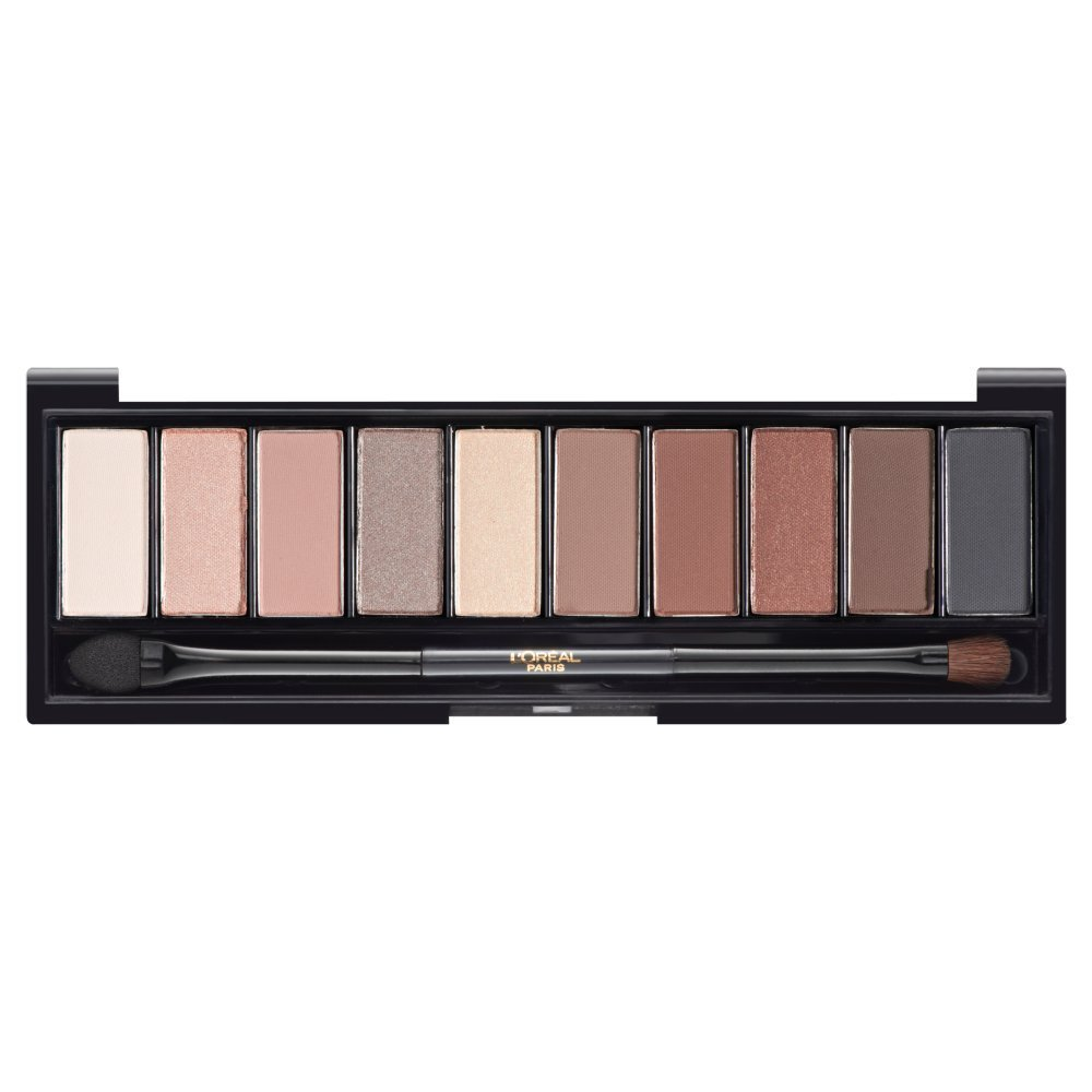 palette occhi chic seduction offerte
