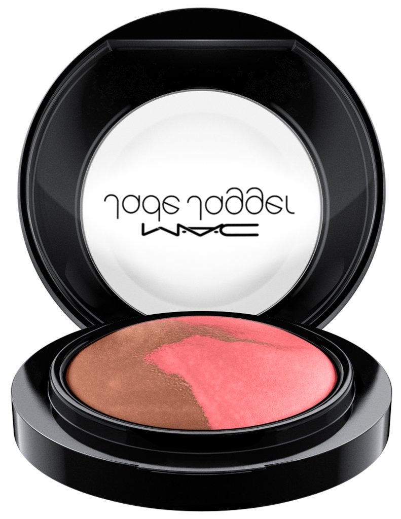 MAC x Jade Jagger Mineralize Blush
