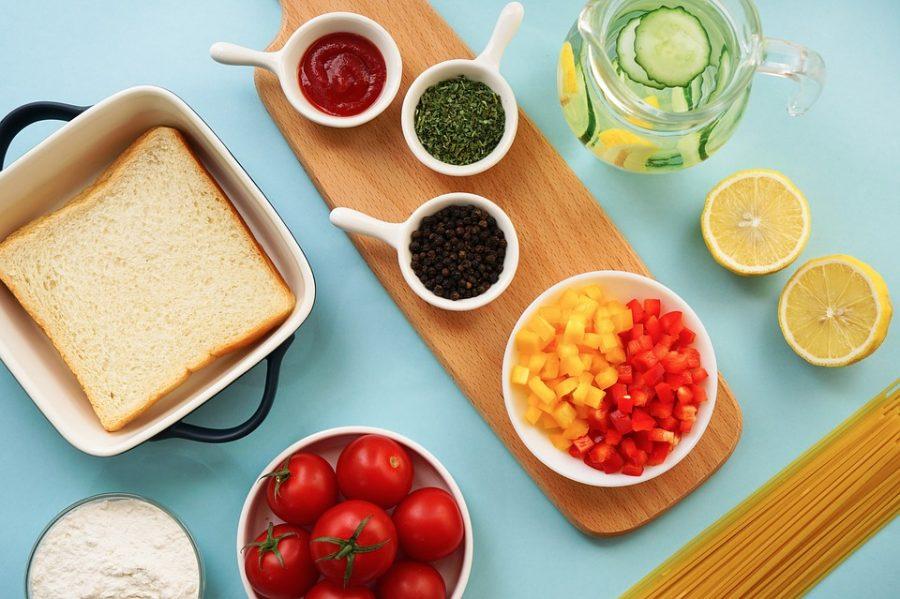 alimentazione sana labbra secche rimedi naturali