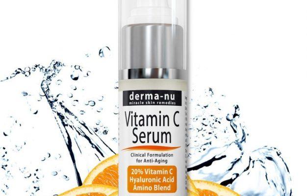 siero vitamina c acido ialuronico