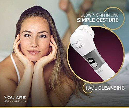 Face Cleansing imetec