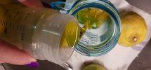 ricetta olio essenziale bergamotto