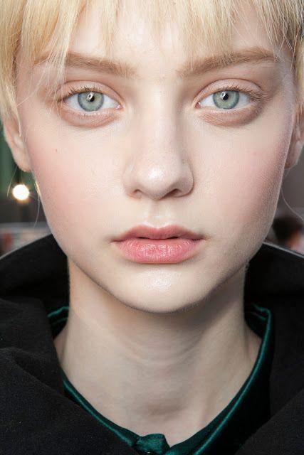 Make up tendenze