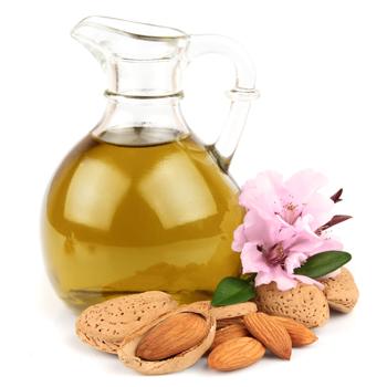 benefici olio di mandorle