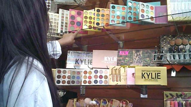 make up contraffatto