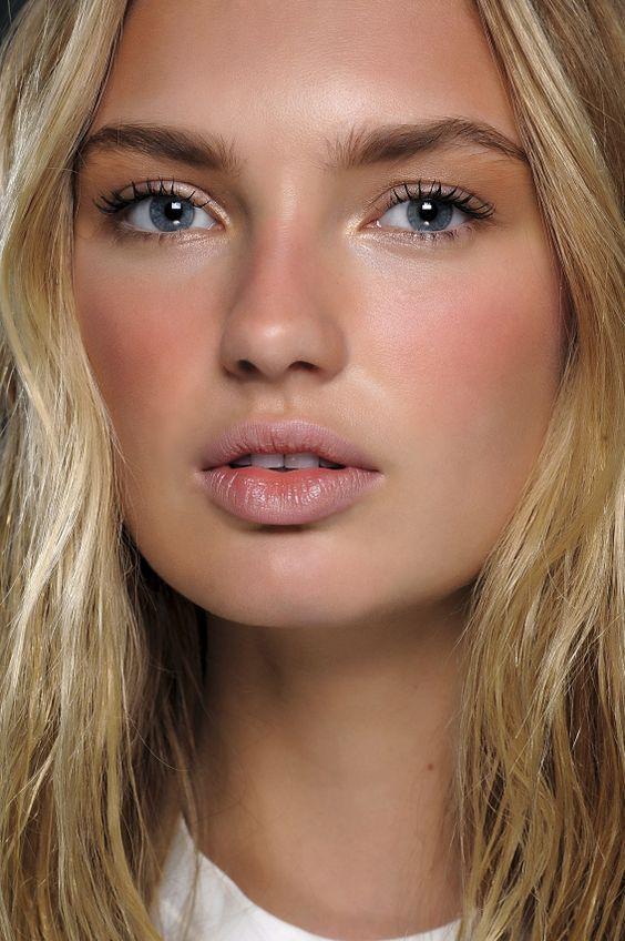 makeup per l'estate