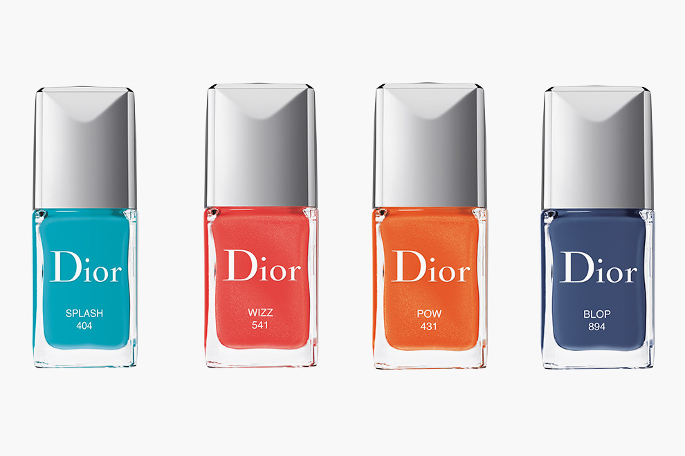 DIOR Cool Wave Summer 2018