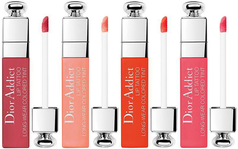 Dior Addict Lip Tattoo Color Juice