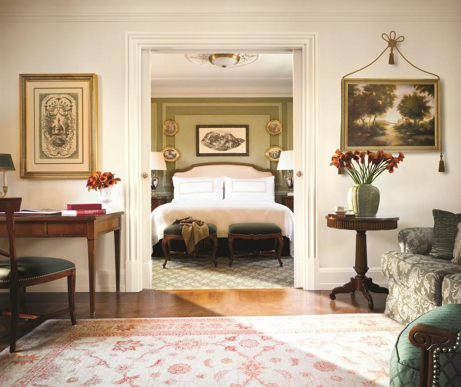 Four Seasons Hotel Firenze