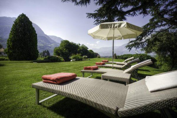 Villa Eden Leading Park Retreat