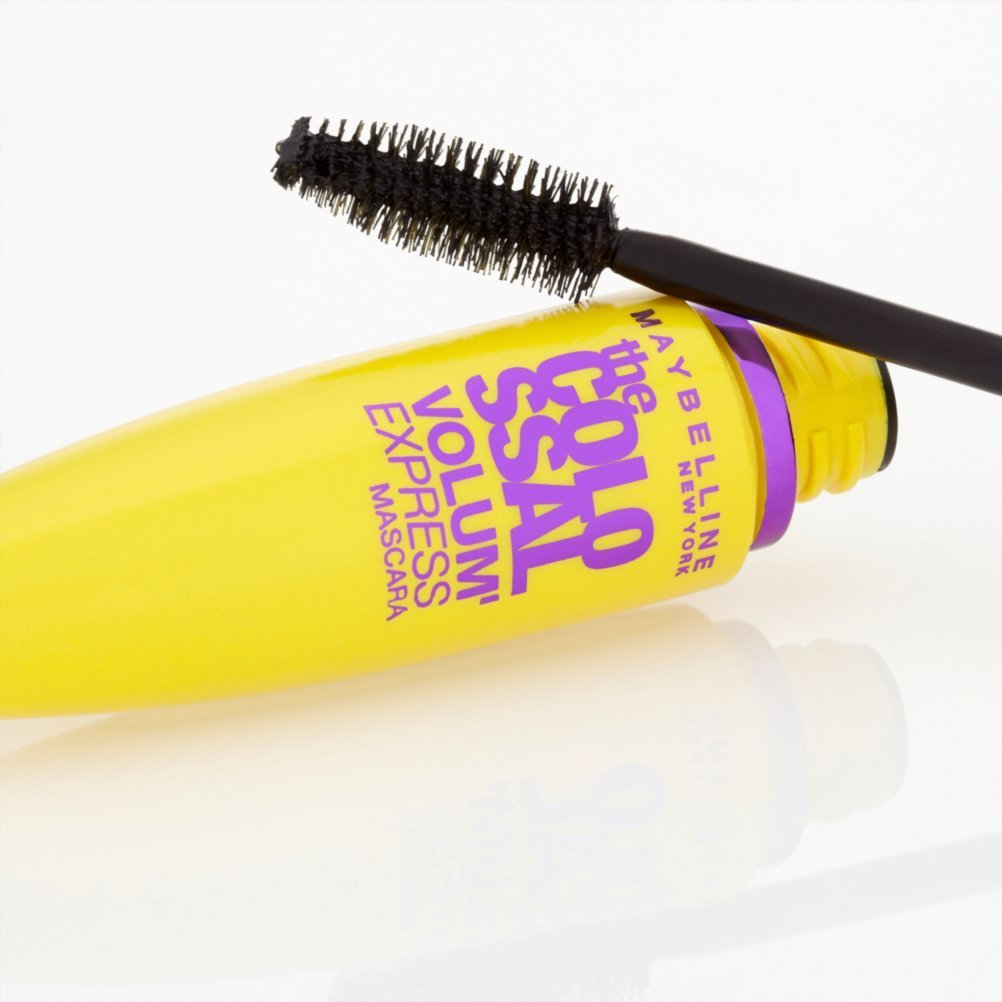Mascara Volumizzante The Colossal Big Shot Maybelline