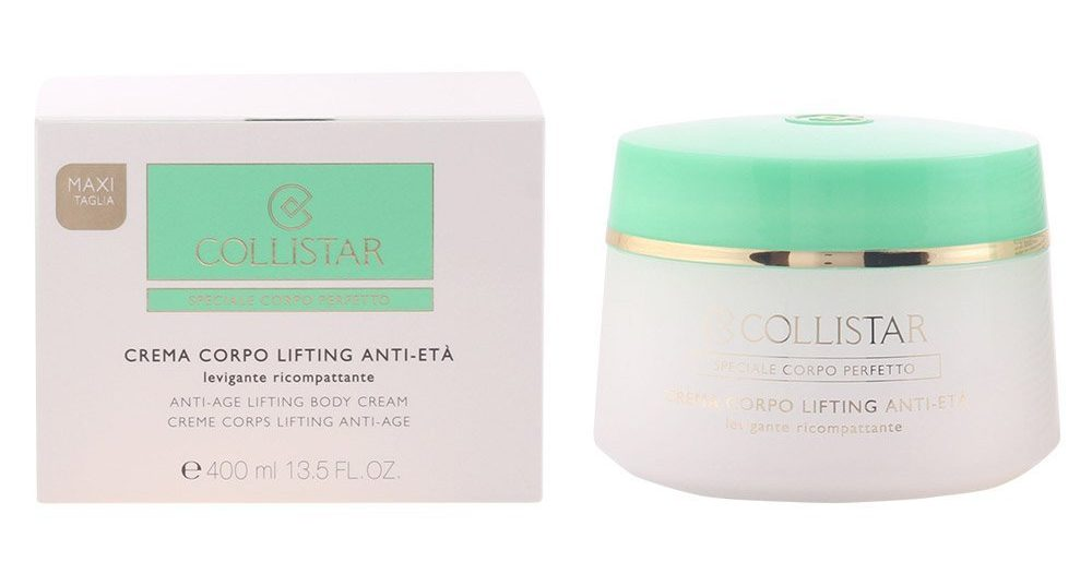 CREMA-LIFTING ANTI-ETA'