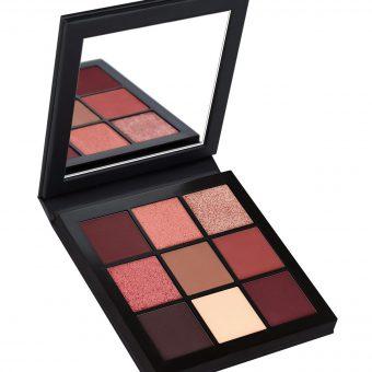 Essentials Eye Palette