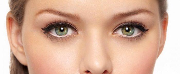 come truccare gli occhi piccoli