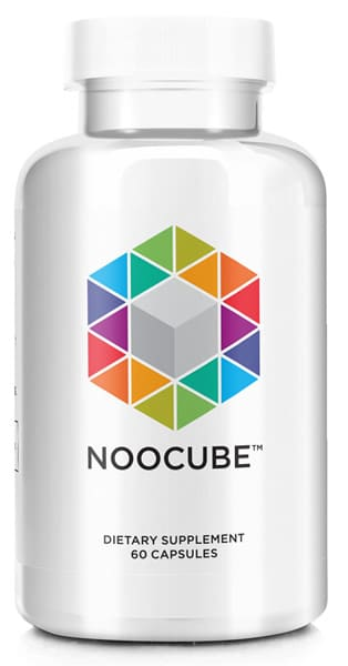 Integratore Noocube