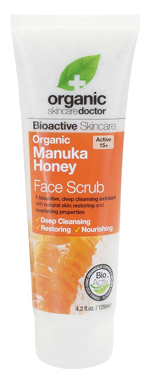 offerte benessere scrub viso
