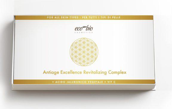 Fiale Antiage - Excellence Revitalizing Complex invecchiamento