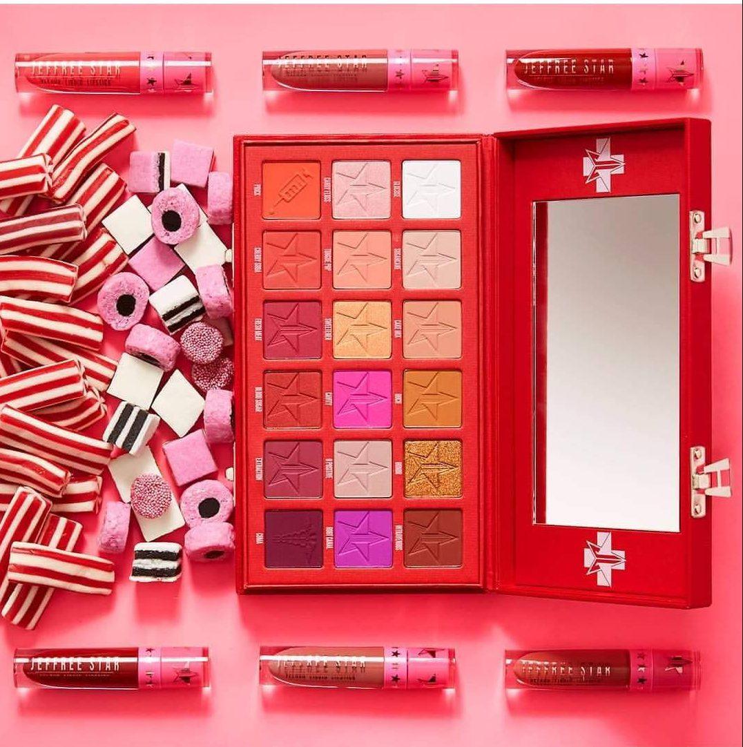 Jeffree Star Cosmetics Italia