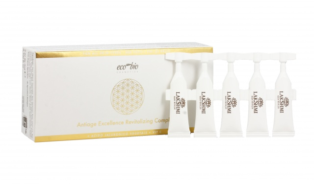 Fiale Antiage - Excellence Revitalizing Complex