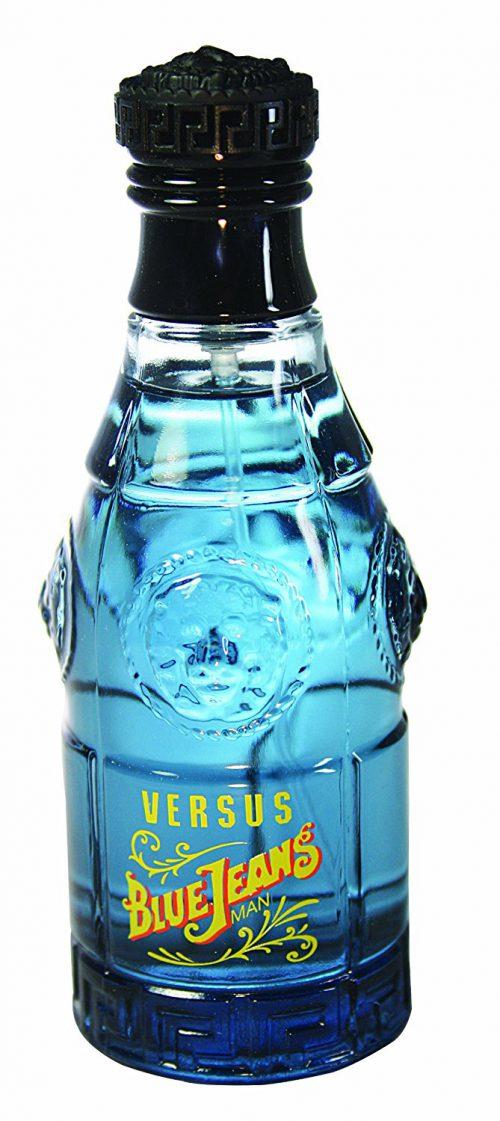 Versace Blue Jeans offerta