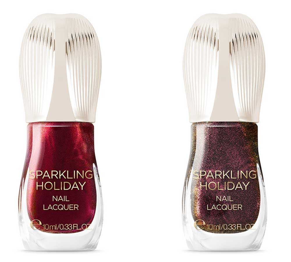 Sparkling Holiday Collection