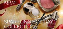 Sparkling Holiday Collection by Kiko Milano