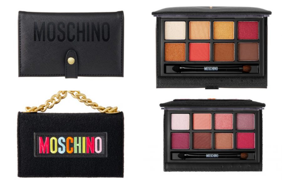 Cosmetic Love Tony Moly Moschino Limited Edition Special