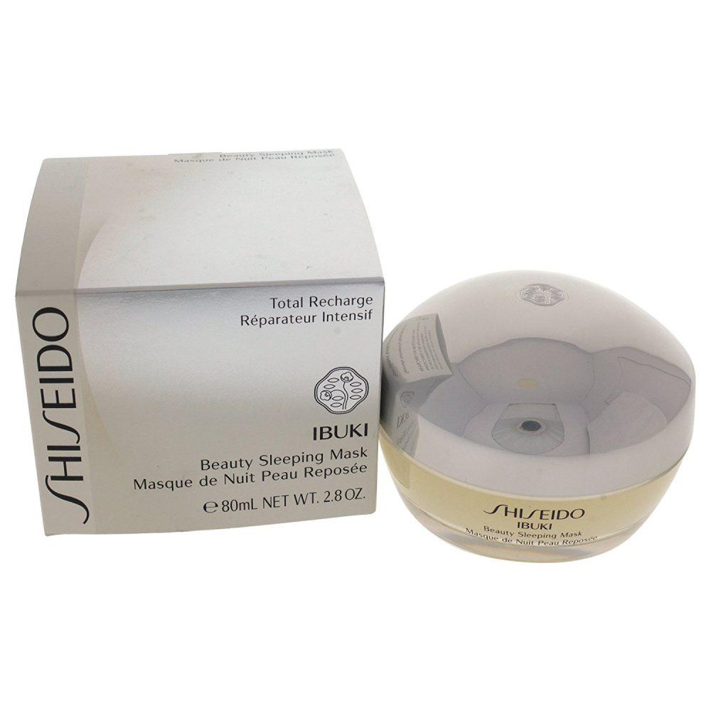 offerte amazon maschera Shiseido