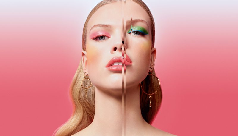 givenchy makeup primavera 2019
