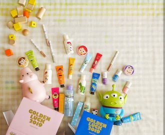 toy story collezione beauty
