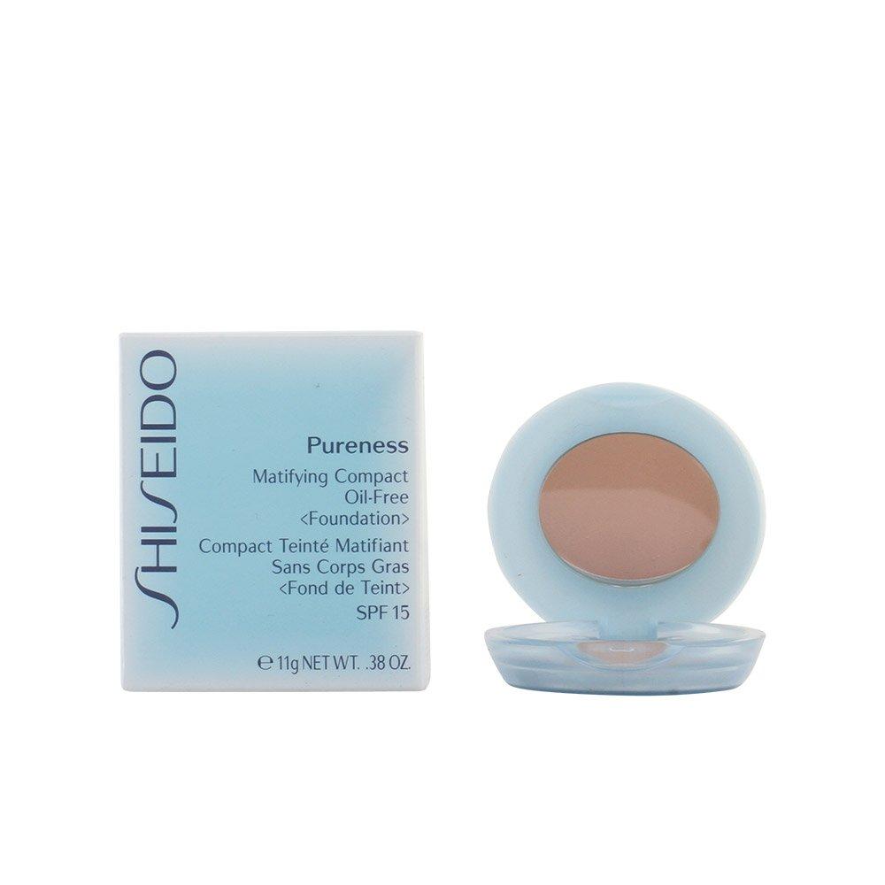 Shiseido Pureness Matifying Compact