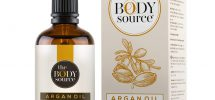 offerta The Body Source - Olio di Argan Puro al 100%