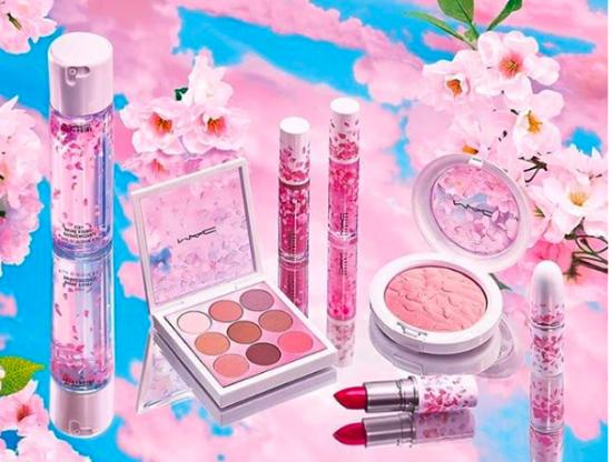 Mac Bloom Collezione Per La Nuova Primavera 2019 Boom rBWEQdCxeo