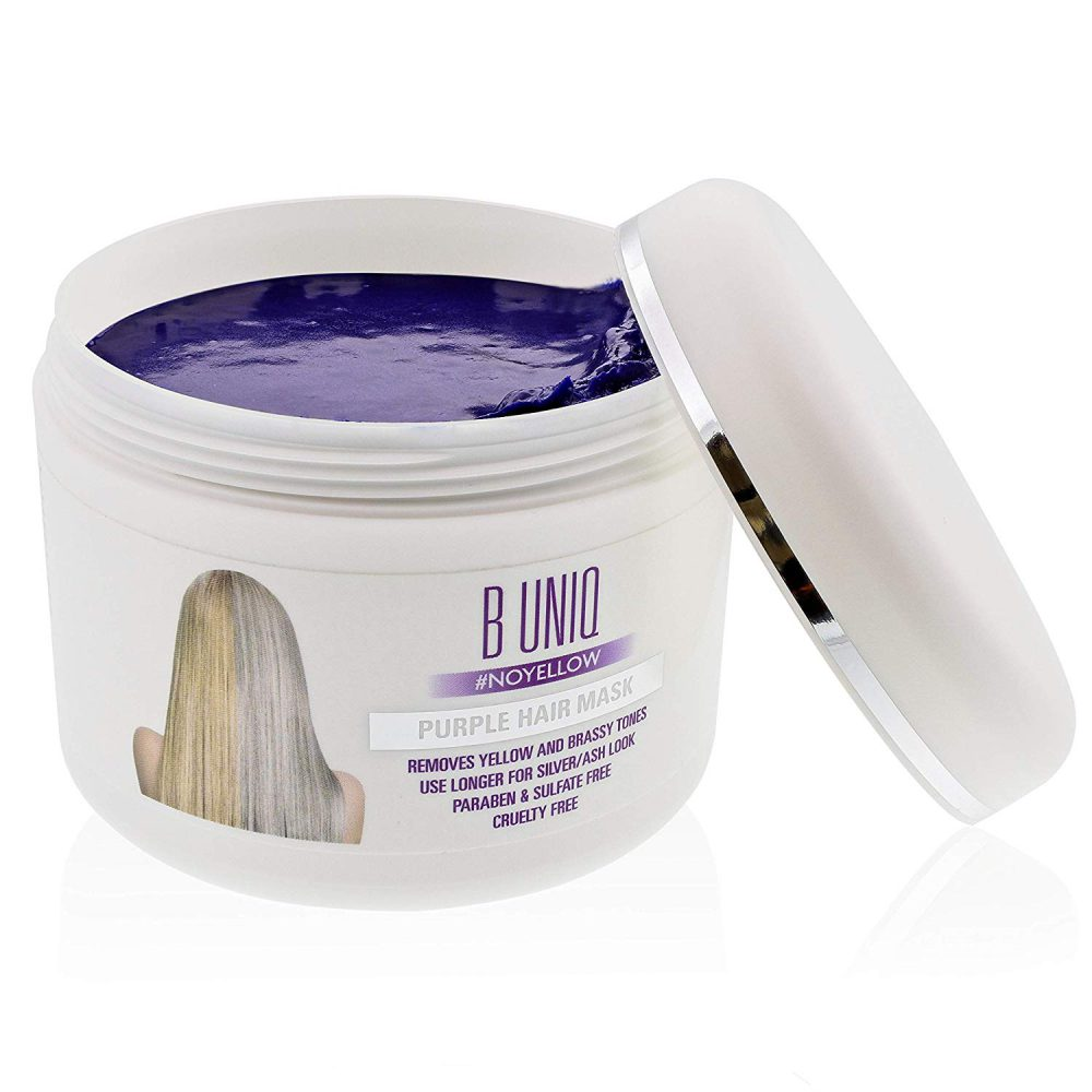 offerta B Uniq Maschera Antigiallo capelli chiari