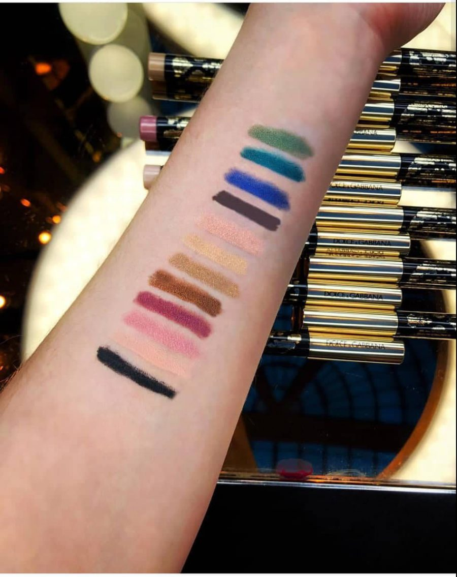 swatches Intenseyes