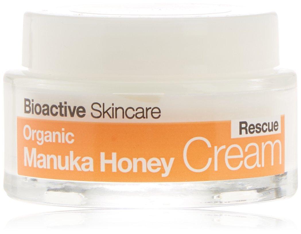 offerta Dr.Organic Manuka Honey Crema