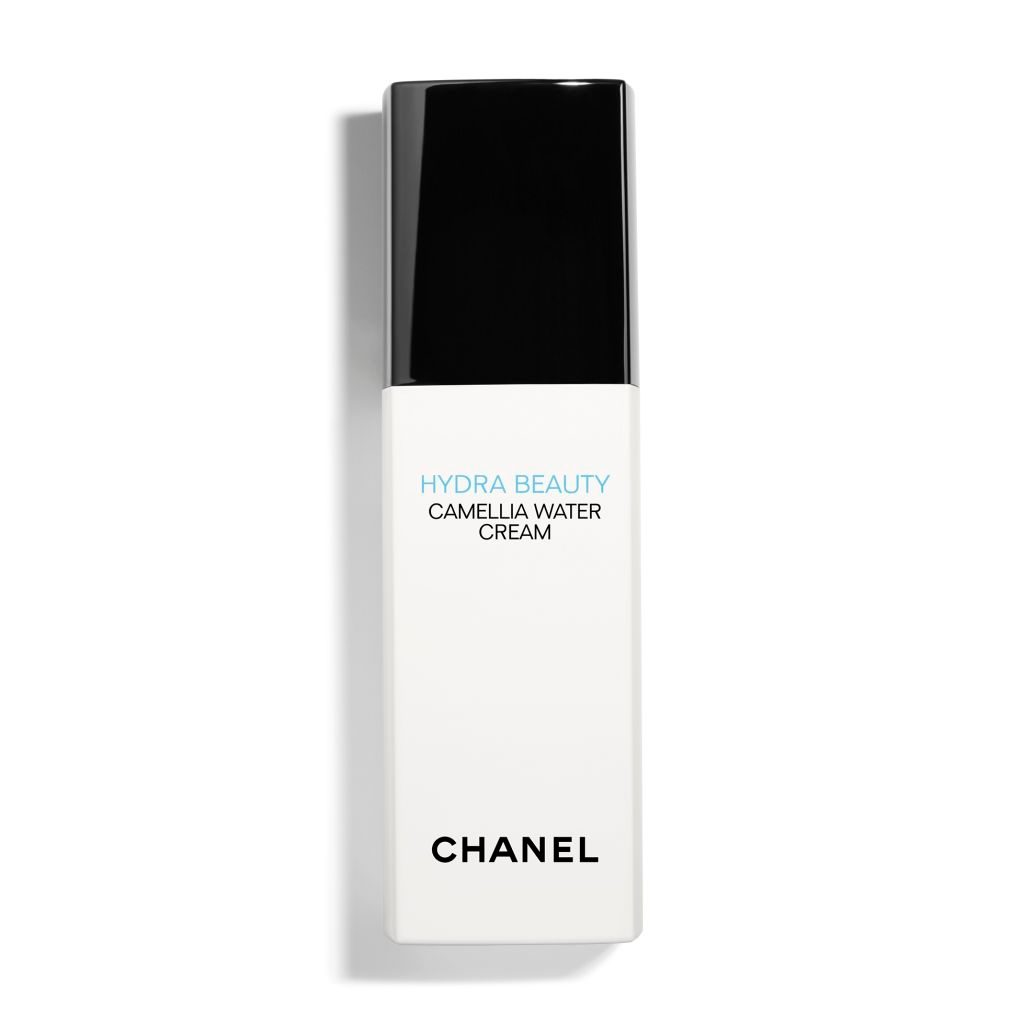 il fluido idratante by Chanel