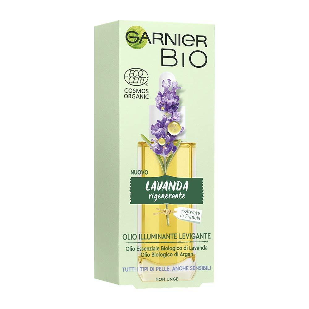 Nuova linea Garnier Bio