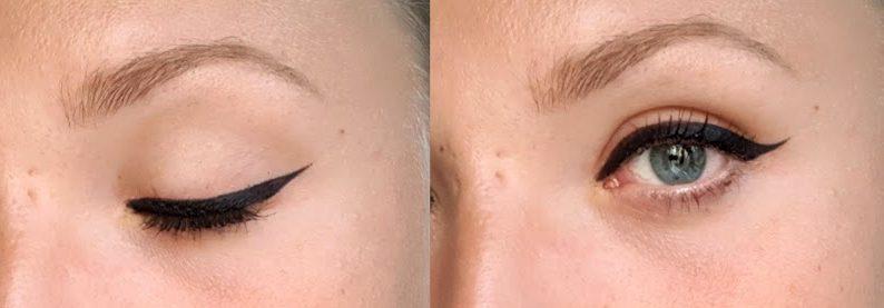 Eyeliner & Kajal Superlast Eyeliner Waterproof Essence