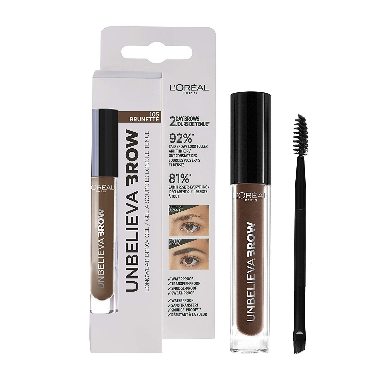 Offerte make up sopracciglia