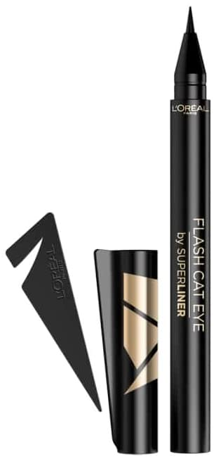 offerta L'Oréal Paris Superliner, Eyeliner Flash Cat Eye