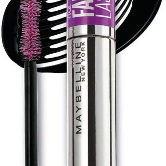 offerta Maybelline New York Mascara AlLungante Falsies Lash Lift