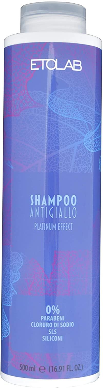 migliori shampoo antigiallo