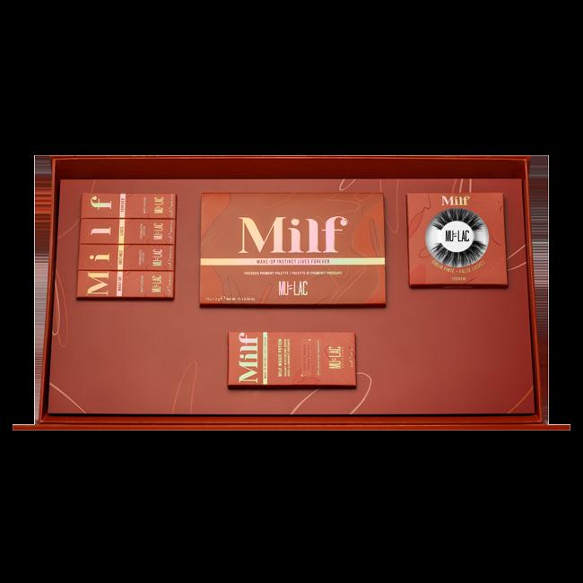 nuova collezione make up Milf Collection
