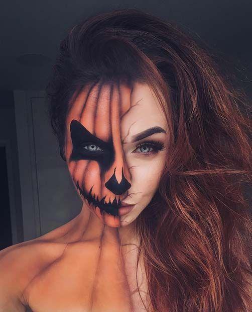 migliori trucchi di Halloween