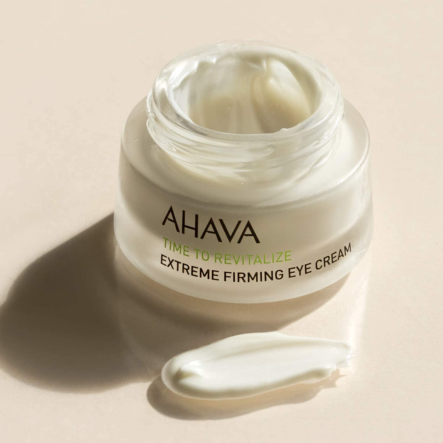 AHAVA Time To Revitalize Crema Rassodante Per Gli Occhi