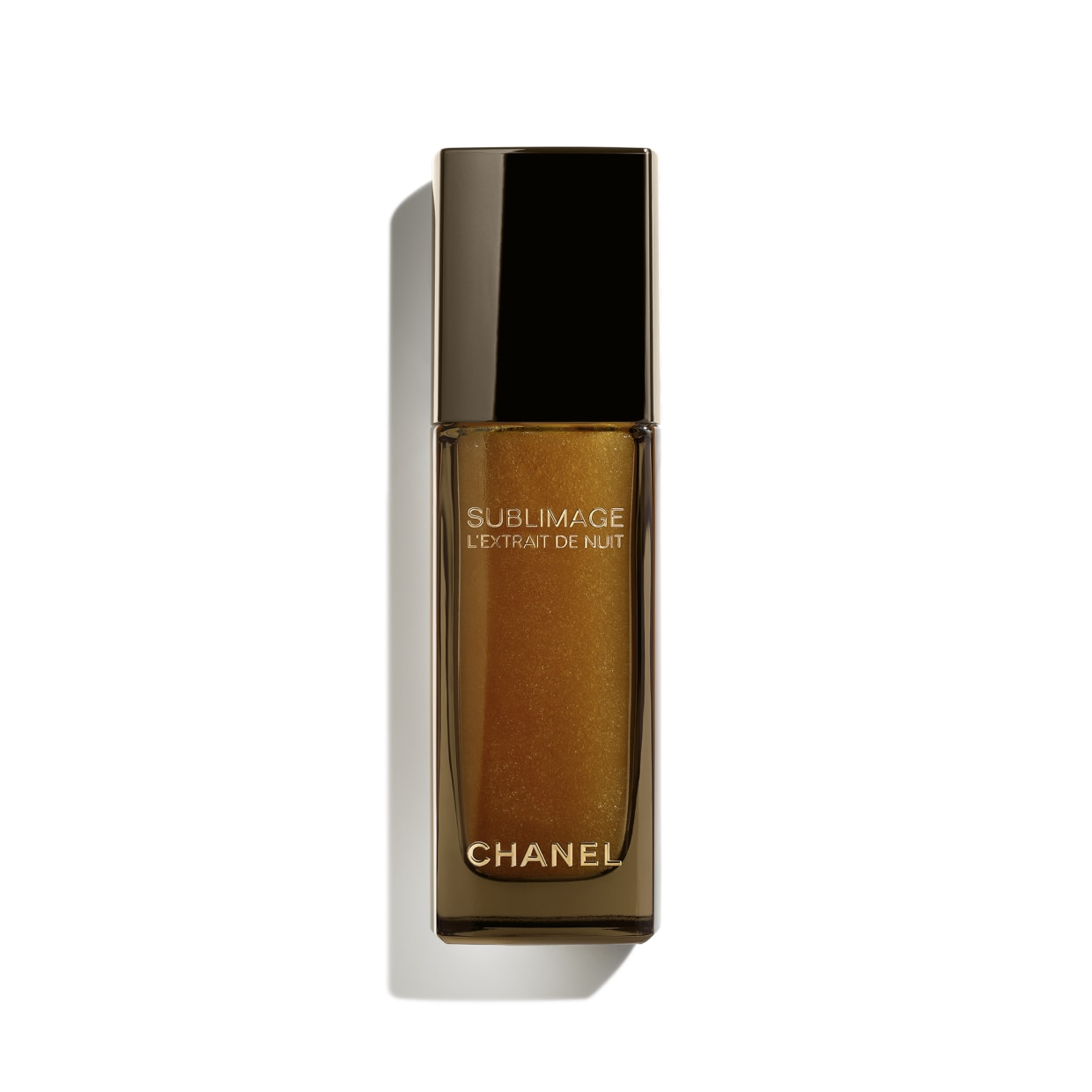novità Chanel SUBLIMAGE L'Extrait de Nuit