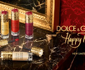 Happy Holiday Dolce & Gabbana